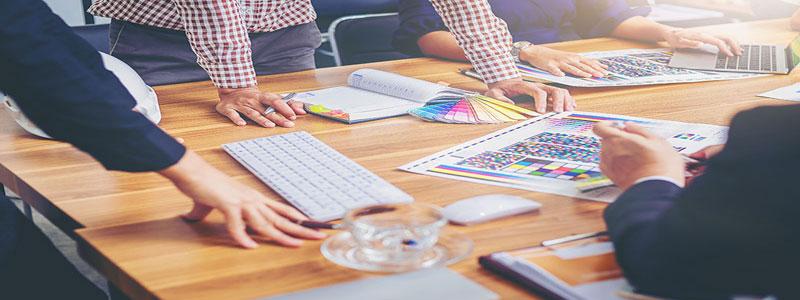 agence conseil en communication corporate à Nantes