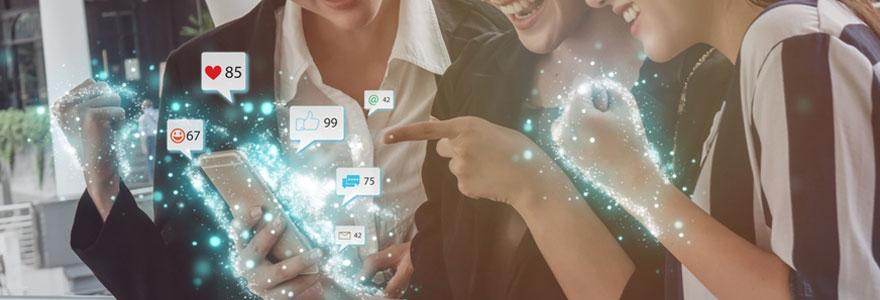 Opter pour les réseaux choisir pour une campagne publicitaire